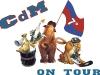 CdM on tour