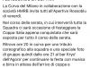 Aperitivo RossoBlu - venerdì 03.03.2017