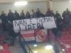 Striscione Ultras Perzen