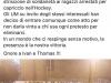 Comunicato Ultras Milano
