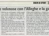 """Articoli """"Il Giorno"""" del 2 aprile"""