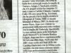 23 giugno la CdM dona la Maglia n.7 al Museo di S.Siro