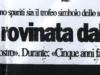 La Gazzetta di Padova