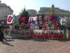 La CdM alla Manifestazione di Palazzo Marino