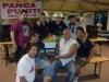 Torneo CdM - Targa e Fiori per Andrea