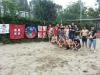 Torneo di beach volley CdM vs Olimpia Milano