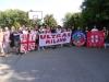 Festa fine stagione dell'Olimpia Milano