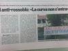 Gazzetta dello sport di sabato 12 luglio 2014