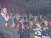FESTA ROSSOBLU 2008 AI MAGAZZINI