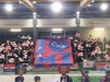 Egna - MILANO    Play off quarti gara3