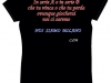 T-shirt 2015-16 nero retro