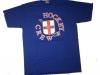 T-shirt 2013-14 - Blu