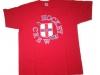 T-shirt 2013-14 - Rossa