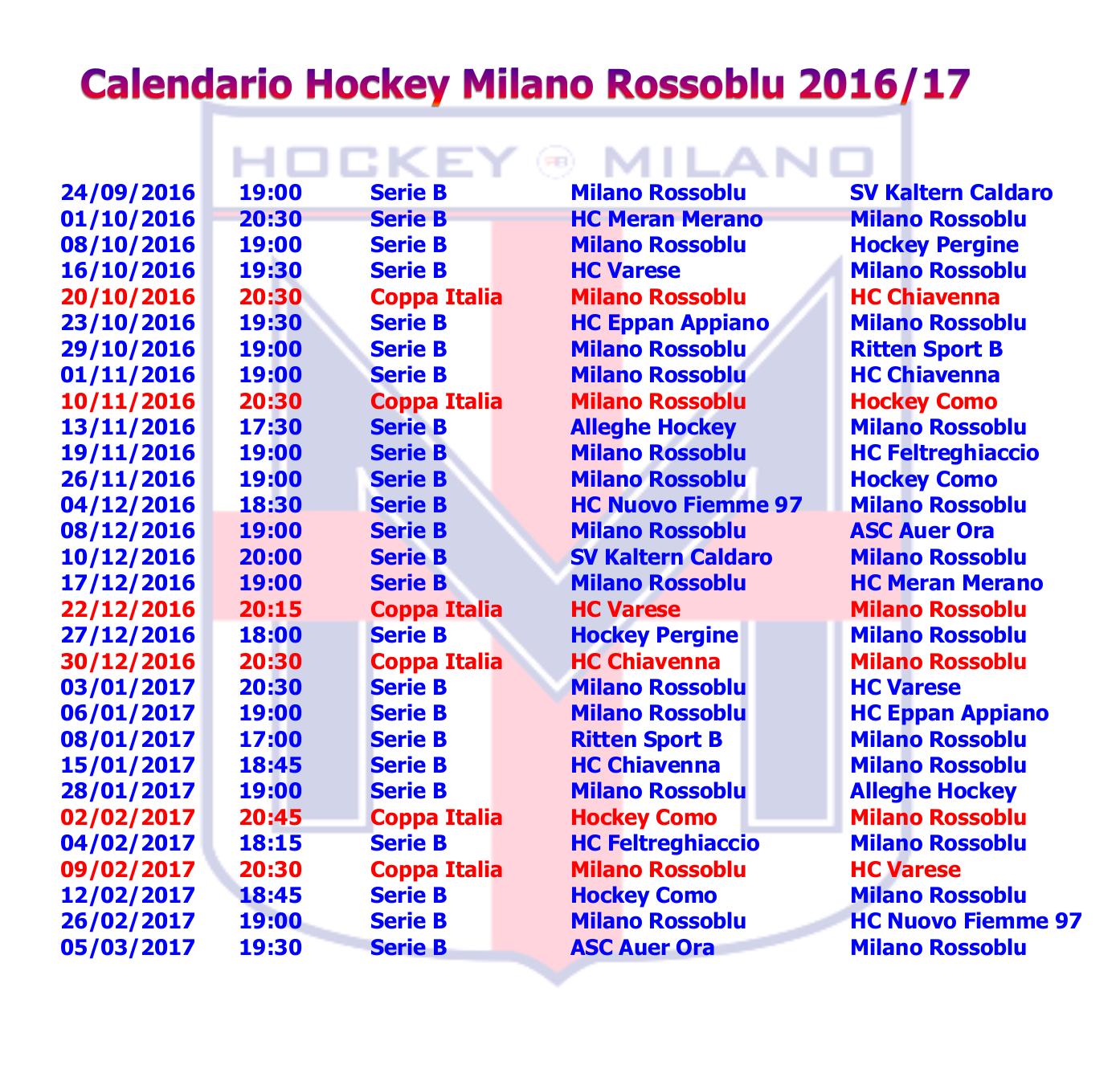 Calendario Milano.Calendario Curvadelmilano Com